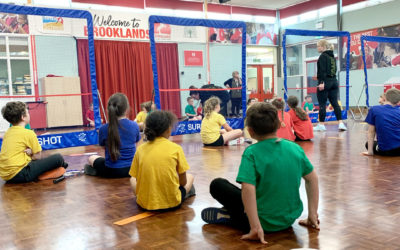 How to start a School Programme