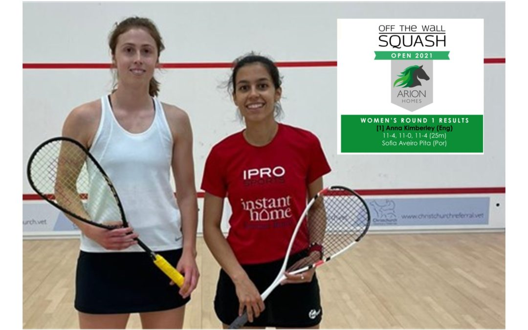 Top seeds Anna and Daryl survive tough tests to reach final four of OTWS Open